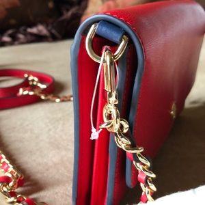 Tory Burch Bags - NWOT Tory Burch Chain Crossbody